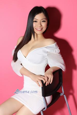 153485 - Yuanjia Age: 32 - China